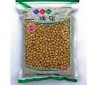 [예천농협 농산물유통사업소] 예천농협 옹골진 백태 1kg