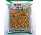 [예천농협 농산물유통사업소] 예천농협 옹골진 백태 500g