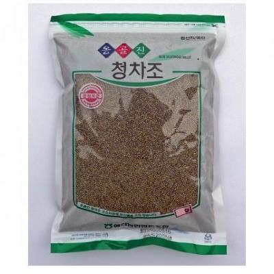 [예천농협 농산물유통사업소] 예천농협 옹골진 차조 500g