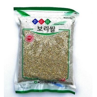 [예천농협 농산물유통사업소] 예천농협 옹골진 늘보리쌀 1kg