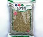 [예천농협 농산물유통사업소] 예천농협 옹골진 늘보리쌀 2kg