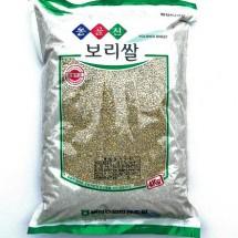 [예천농협 농산물유통사업소] 예천농협 옹골진 늘보리쌀 4kg