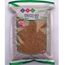 [예천농협 농산물유통사업소] 예천농협 옹골진 현미쌀 2kg