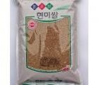 [예천농협 농산물유통사업소] 예천농협 옹골진 현미쌀 4kg
