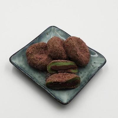 [대가야]맛시루 팥쑥개떡 60g x 12개