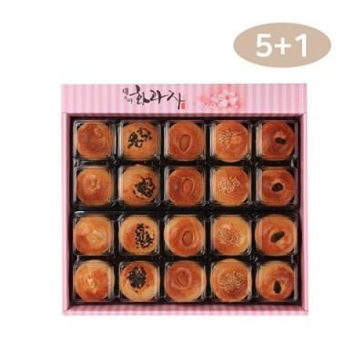 [대가야]맛시루 화과자 20구/만쥬 20구/ 화과자10구+만쥬 10구 선물세트 모음전