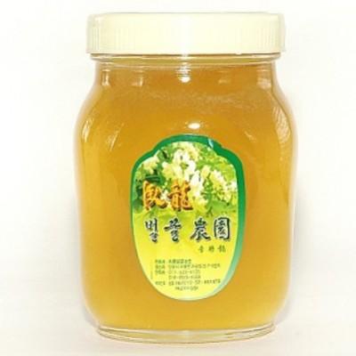 와룡벌꿀농원 아카시아 꿀 1.2kg