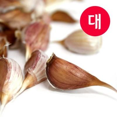 [송이네농장] 의성마늘 김장마늘 쪽마늘 (대품) 3kg *원품을 간편하게 쪽내었어요~