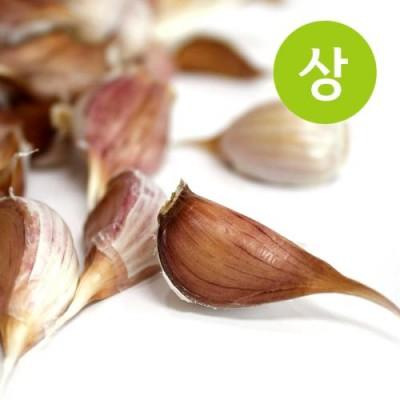 [송이네농장] 의성마늘 김장마늘 쪽마늘 (상품) 3kg *원품을 간편하게 쪽내었어요~