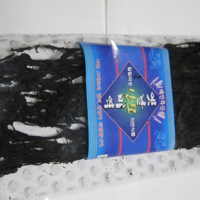 [웰빙미래(미래수산)] 건미역/산모미역/마른미역/한올반/200g내외