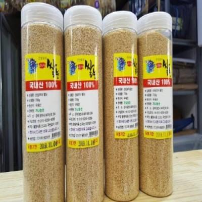 현미쌀눈 쌀눈 동결건조 산삼보다쌀눈 1통 700g