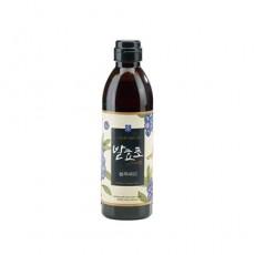 [발효촌] 발효초 블루베리 500ml