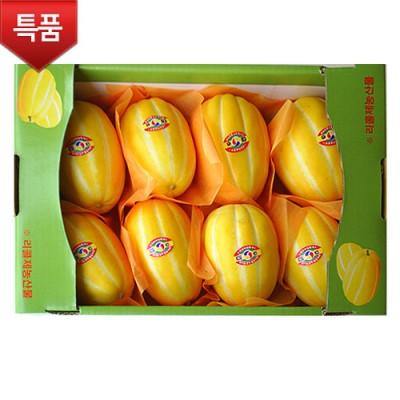 [노란참외농장] 성주참외 3kg (특품)