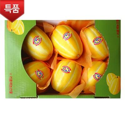[노란참외농장] 성주참외 2kg(특품)