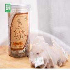 [광명협동조합] 무농약 백송고 버섯차70g / 티백1.2g*15