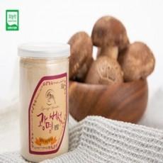 [광명협동조합] 무농약 광명버섯분말 50g