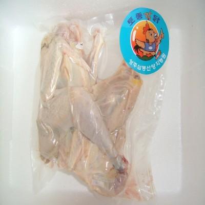 [삼봉산양지자연농원] [ 자연 방사]  토종닭 (암)(1.kg-1.5kg정도)